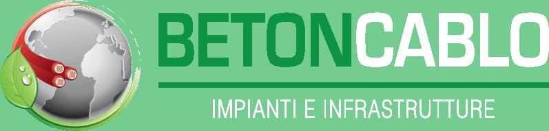 logo betoncablo castiglioni